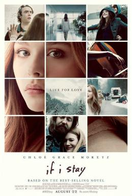 If I Stay (M)