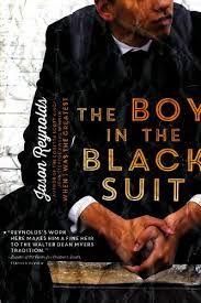 The Boy in The Black Suit (12+)